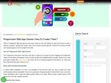 Progressive Web App Games: How To Create Them?