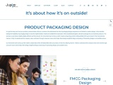 Jupiter Technoway – Product Packaging Design Agency in Ahmedabad