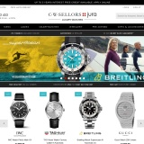 Save up to 40% off at Jura Watches
