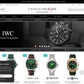 Jura Watches Student Discount