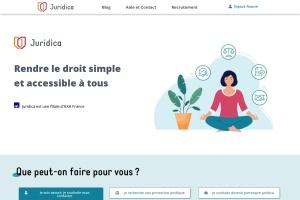Juridica – Axa Protection Juridique