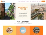 Cheapest Shipping to France | JustShip
