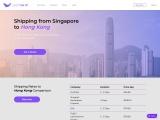 Cheap Shipping from Singapore to Hong Kong | JustShip
