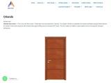 Wooden Door Manufacturers in Nigeria