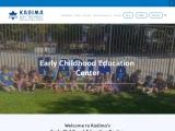 Jewish Preschool | JCC Preschool | ECEC – Kadima Day School