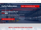 Chinese prefabricated steel structure building manufacturers