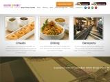 Popular Indian Restaurant in Singapore