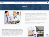 Medical Second Opinion Services