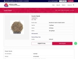 Natural Cumin Seeds Exporters India
