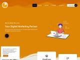 website design development and seo Company | Kashtbhanjan Digital