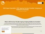 seo expert specialist   seo services provider agency company australia