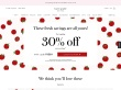 Kate Spade 15% OFF Your Next Order W/ Newsletter SignUp