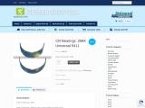 CR Bearings .2MM Universal 5411