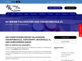 Air Conditioning Repair in Tallahassee