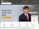 JEFFREY B. KELLY|Bankruptcy in GA