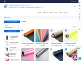 PVC Fabric Suppliers, PVC Manufacturers