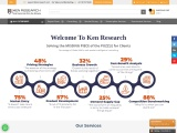Market Research Consulting Firm, Business Market Research Reports
