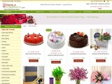 Order Online Flowers N Gifts for Dad at Low Cost & Get Same Day Delivery in Kerala
