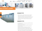 Walk In Stability Chamber by Kesar Control Systems| Gujrat, India