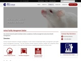 Animal Research Facility Management Software   Key Solutions