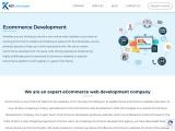 Ecommerce development company india | Customized eCommerce websites development company india