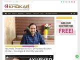 Ayurveda Treatment for ED   Dr Hameed Ibrahim Khokar – Sexologist & Infertility Specialist