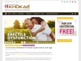 Connection Between Erectile Dysfunction and Age