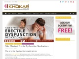 Side Effects of Erectile Dysfunction Medications