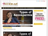 Types of Azoospermia and its Diagnosis