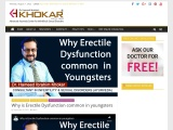 Why is Erectile Dysfunction common in youngsters
