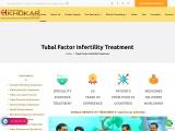Tubal Factor Female Infertility