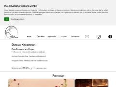 Kindermann Dominik Passau Fotografie - Ihr Fotograf für Portraitfotografie, Natur- und Landschaftsfo