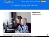 Why You Should Want Your Kid To Learn Code?