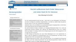 www.kieler-mieterverein.de Vorschau, Kieler Mieterverein