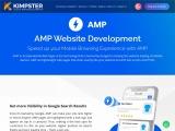 AMP Development Services-AMP Web Development