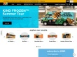 Shop at KIND with coupons & promo codes now
