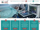 Get Air Ambulance in Delhi with Full Medical Support by King