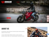 Electric Motorcycle, Electric Bike Factory