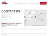 Trailer Repair Service  Amarillo