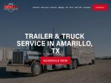 Semi-Truck Service Amarillo