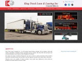 Cheap Truck Loan in Mississauga