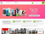 Best Online grocery store in Jamshedpur:  KiranaWorld