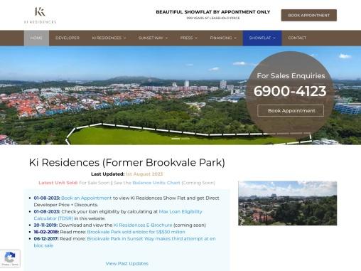 https://www.kiresidencesbrookvale.com.sg/-ki residences
