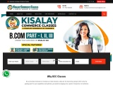 Best Online Commerce Classes Prayagraj