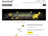 Brush Cutters Manufacturer and supplier in India