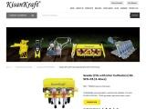 seeder at reasonable price from KisanKraft