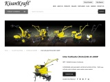 Power weeders for agriculture purpose