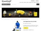 cold fogger or cold fogging sprayer supplier in India