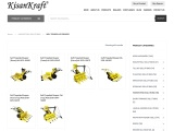 Self Propelled Reaper | Agriculture tools