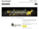 Tea leaf harvester | Agriculture equipment